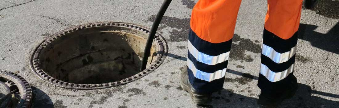 Blocked Drains Cleared Manchester