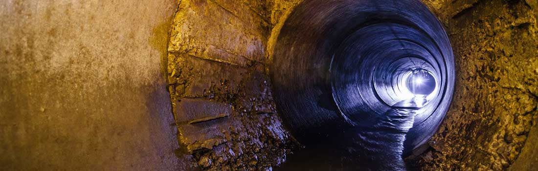 Sewer and Drain Unblocking Manchester
